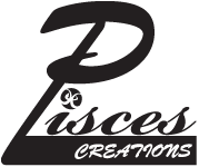 Pisces Creations Logo